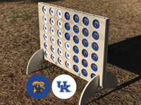 University of Kentucky Four in a Row Game