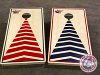 WGC Pro Series Tournament Grade Cornhole Boards