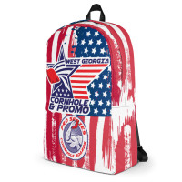 WGC 'MERICA - Backpack