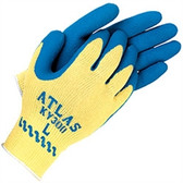 ATLAS® Latex Palm Coated Cut Resistant Gloves  ##KV300 ##
