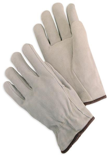 Standard Split Cowhide Work Gloves  ##8247 ##
