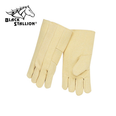 22oz Thermal Protective Gloves  ##DK114 ##