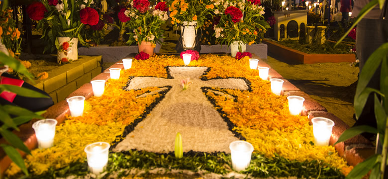 A History of All Saints' Day
