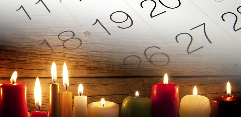 The Best Days and Moon Phases For Candle Rituals