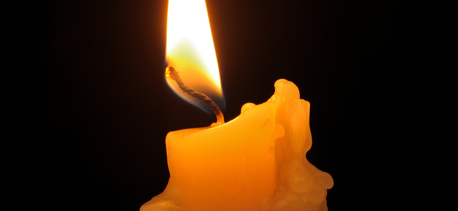 What It Means When Your Candle Burns A Certain Way: Part 3