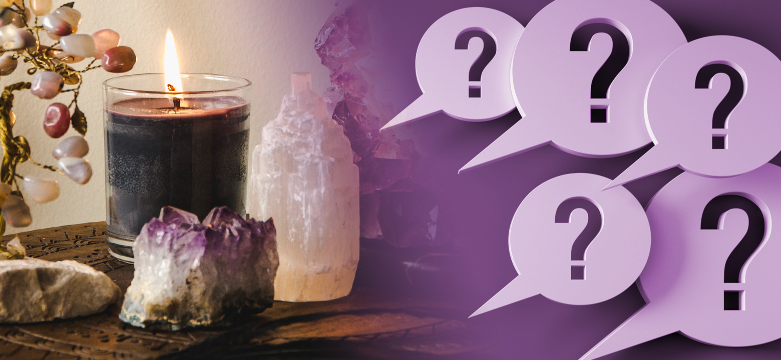 Candle Magic Rituals: Frequently Asked Questions