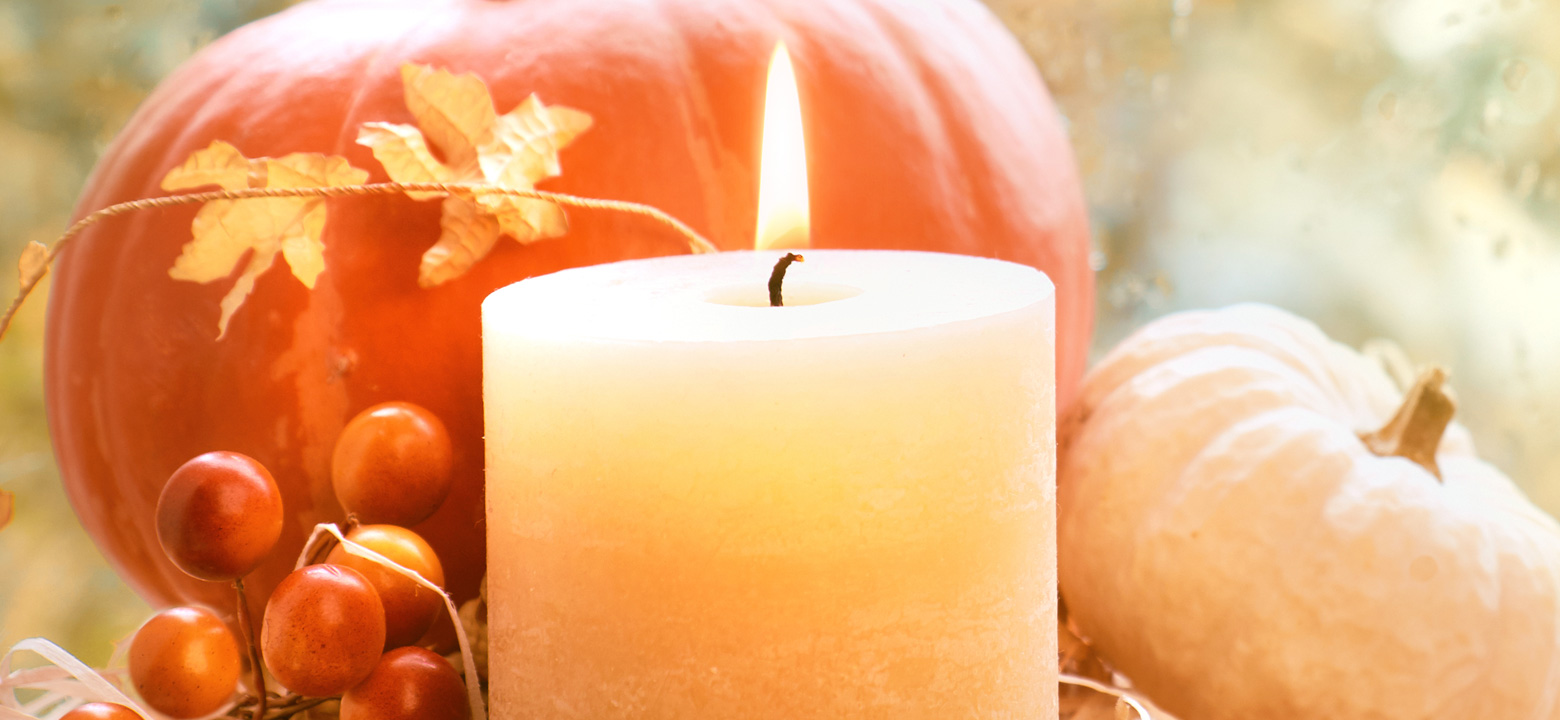 Candle Rituals For A Magical Halloween