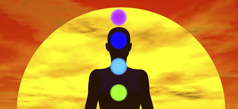 Healing Your Chakras: Part 2