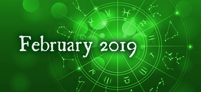 February 2019 Horoscopes By Jorge Obba