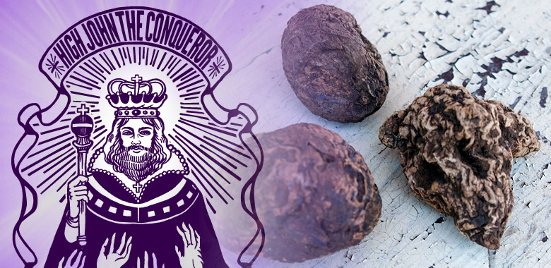 Incorporating High John the Conqueror Root in Your Rituals