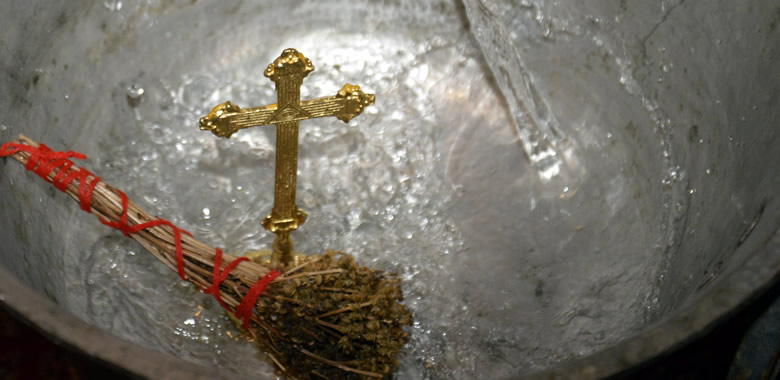 Holy Water and Its Many Uses - Original Products Botanica