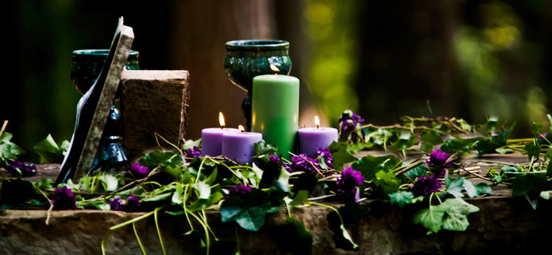 Sacred Altars for Your Home
