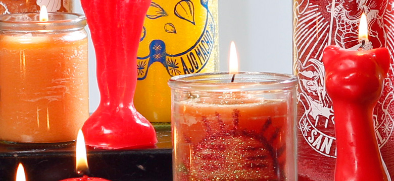 What It Means When Your Candle Burns A Certain Way: Part 2