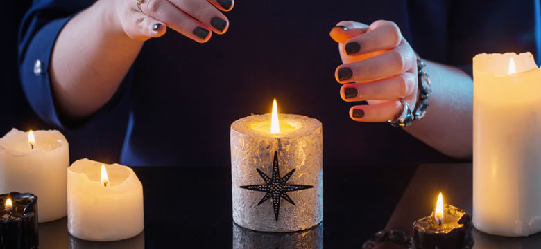 How to Make Your Own Spell Candles - Original Products