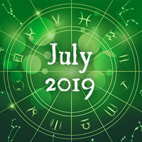 July 2019 Horoscopes by Jorge Obba - Original Products Botanica