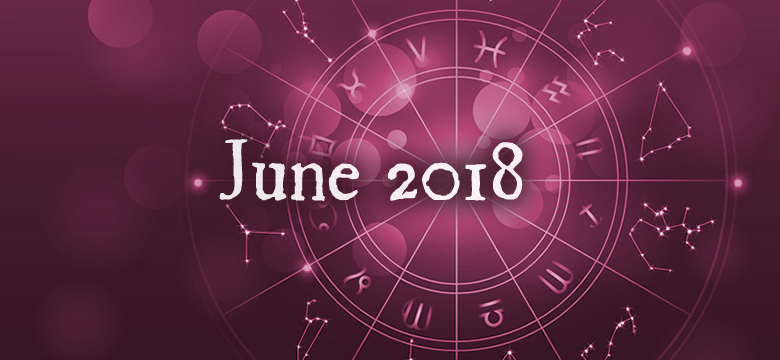 June 2018 Horoscopes By Jorge Obba