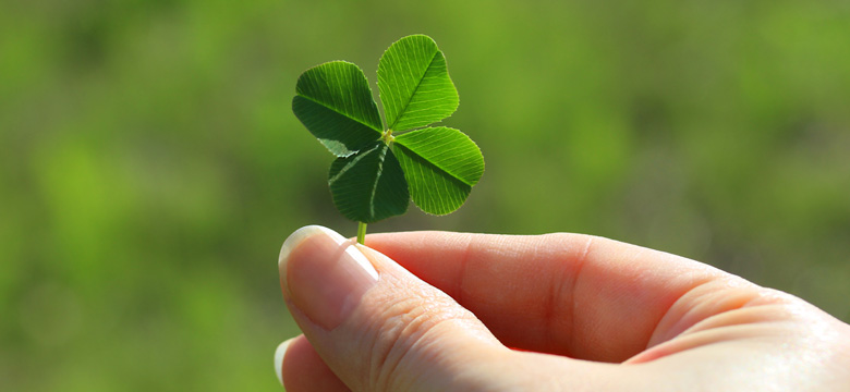 Bring More Luck Into Your Life This St. Patrick's Day