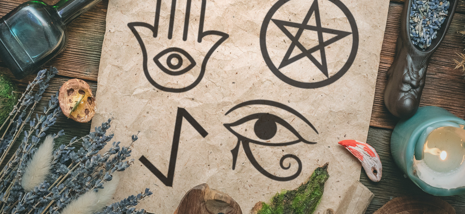 Magical Symbols and Their Meanings