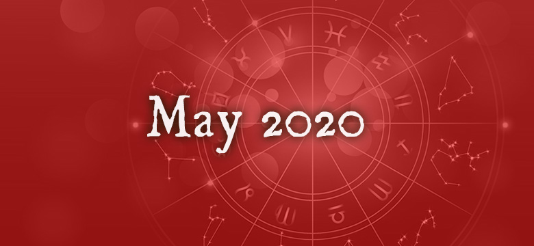 May 2020 Horoscopes By Jorge Obba