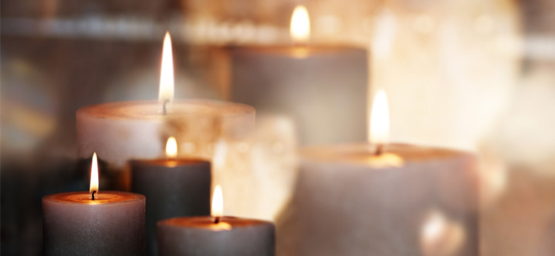3 Great Candle Spells To Welcome In The New Year