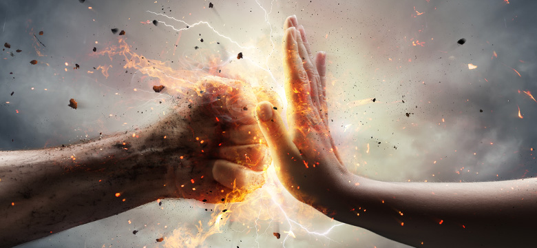 Spells and Rituals To Release Anger and End Arguments