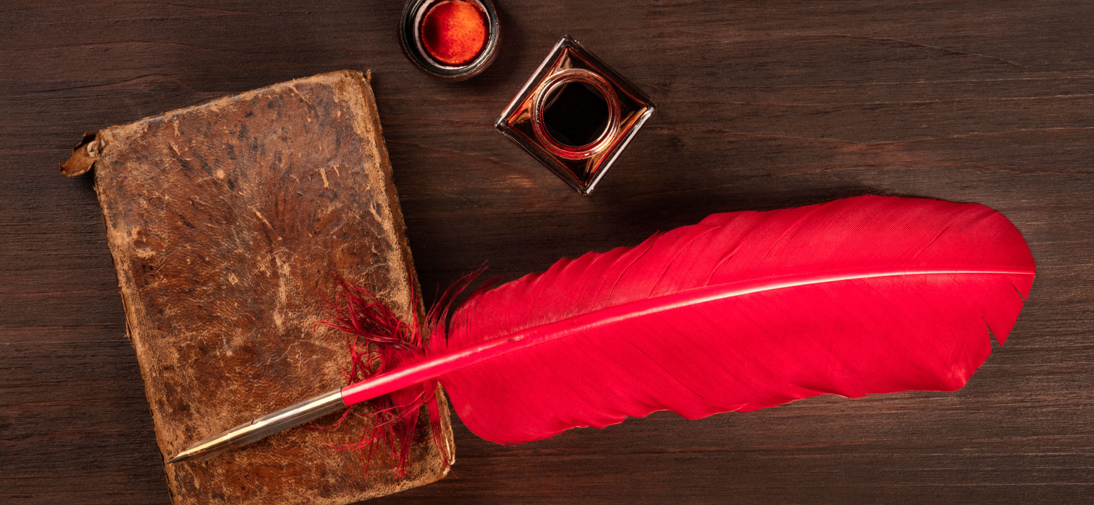 How to Use Blood Inks in Rituals