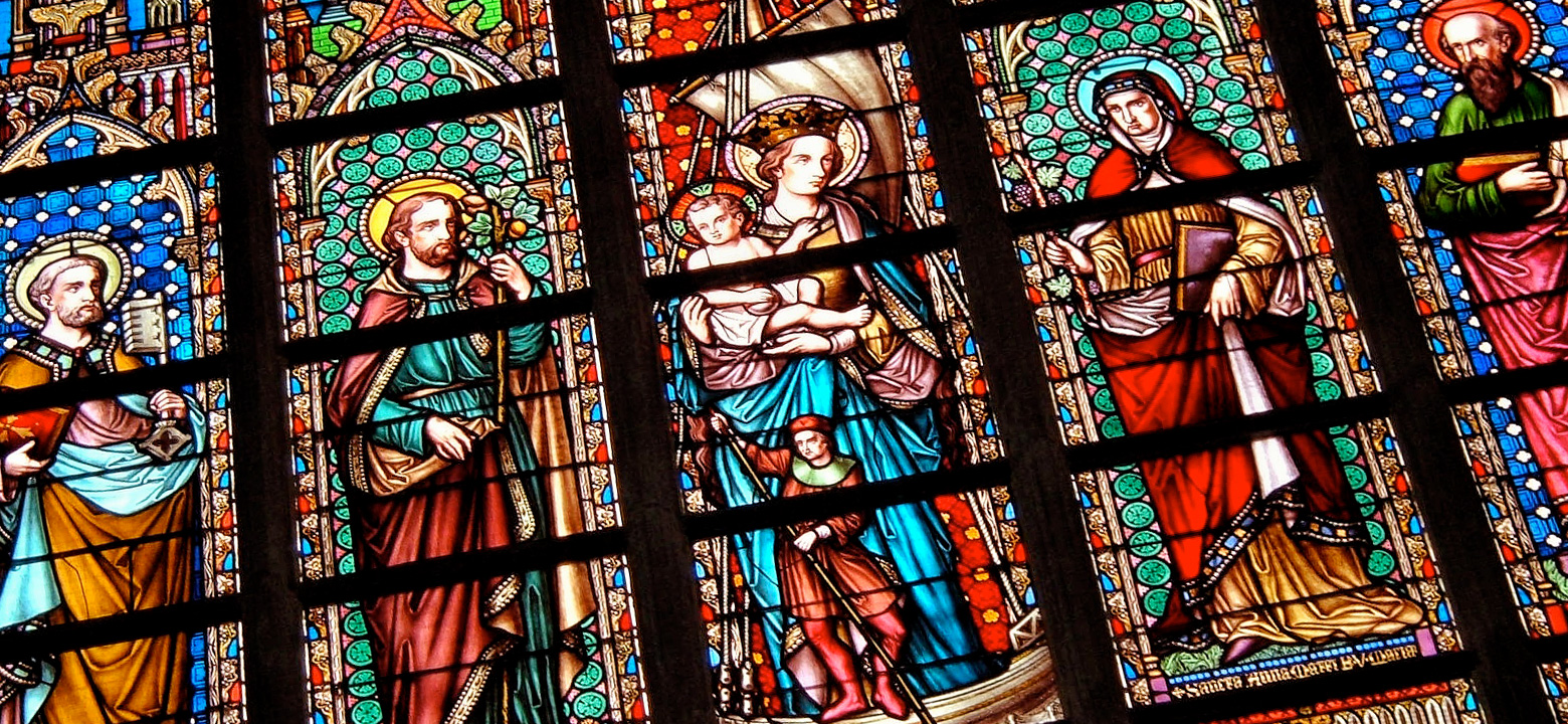 Five Saints to Call Upon In Times Of Financial Need