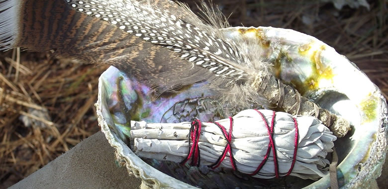 Smudging: The Art of Purification
