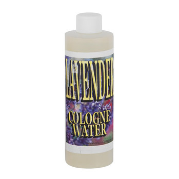 White Lavender Water