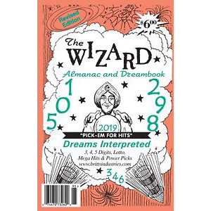 The Wizard Almanac & Dream Book