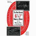The New & Revised 6th & 7th Book of Moses