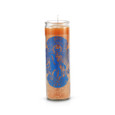 Saint Lazarus 7 Day Saint Candle Gold