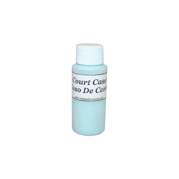 Court Case Sachet Powder