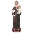 Saint Anthony Statue 12""