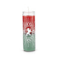Leo Multicolor 7 Day Horoscope Candle