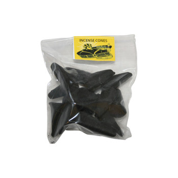 High John the Conqueror Incense Cones