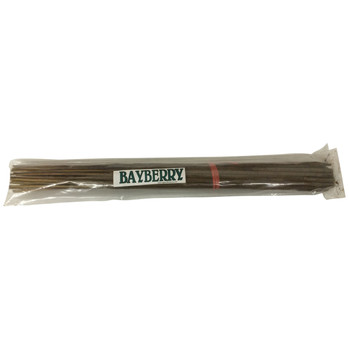 Bayberry Incense Stick 19""