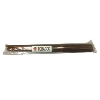 Indian Tobacco Incense Stick 19""