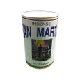 Saint Martin Incense Powder