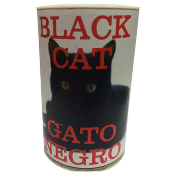 Black Cat Incense Powder