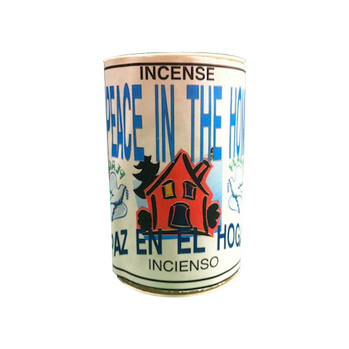Peace in the Home Incense Powder