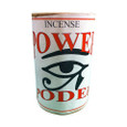 Power Incense Powder