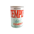 Temple Incense Powder