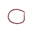 Elegua Single Beaded Bracelet