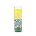 Fast Luck Multicolor 7 Day Prayer Candle