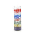 All Purpose 7 Color 7 Day Prayer Candle