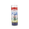 Santisima Muerte 7 Color 7 Day Prayer Candle