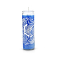 Indian House Blessing 7 Day 1 Color Prayer Candle