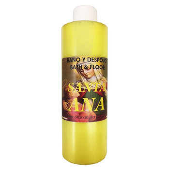 Saint Anne Bath & Floor Wash