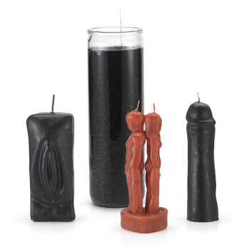 Burn a Candle for Separation On Our Altar